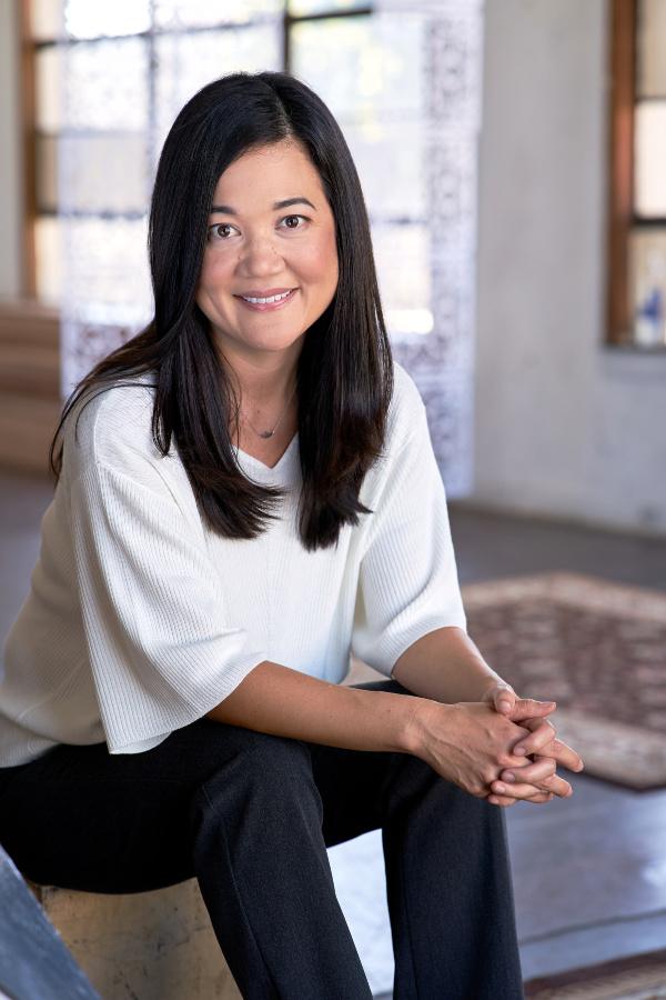Ami Kunimura, MA, MT-BC